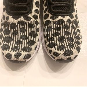 Athletic Works leopard print sneakers NWT NWT